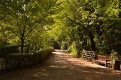 Holland Park London Fotografia de Stock Royalty Free