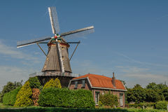 Holland in Pictures - Arkel stock images