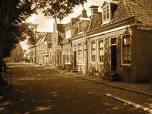 holland tappning Royaltyfri Fotografi