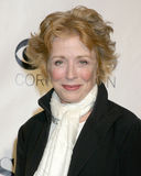 Holland Taylor Stockfoto