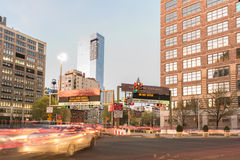 Holland Tunnel Stock Photo