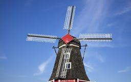 holland wiatraczek Fotografia Stock