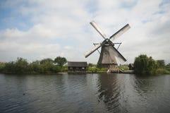 holland wiatraczki Zdjęcie Royalty Free