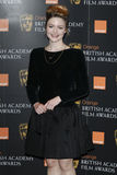 holliday grainger Arkivfoto
