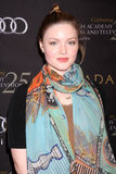 Holliday Grainger Royalty Free Stock Photos