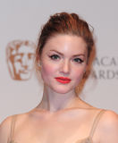 Holliday Grainger Stock Images
