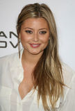 Hollies,Holly Valance Stock Image