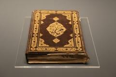 Holly Book Quran islámica Fotografía de archivo libre de regalías