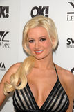 Holly Madison Stock Photo