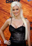 Holly Madison. Attends the Spike TV 2nd Annual Guys Choice Awards held at the Sony Pictures Studios in Culver City, California, United States on May 30, 2008 stock image