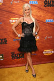 Holly Madison. At Spike TV's 2nd Annual Guys Choice Awards. Sony Pictures Studios, Culver City, CA. 05-30-08 Royalty Free Stock Images
