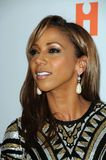 Holly Robinson Peete, Royalty Free Stock Photography