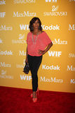 Holly Robinson Peete arrives at the City of Hope's Music And Entertainment Industry Group Honors Bob Pittman Event. LOS ANGELES - JUN 12:  Holly Robinson Peete Stock Photography