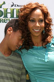 Holly Robinson Peete,Holly Robinson-Peete,Hollies Royalty Free Stock Photos