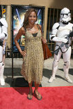Holly Robinson Peete, Holly Robinson-Peete, Hollies, Holly Robinson-Peet, Holly Robinson Fotografia Stock Libera da Diritti