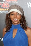 Holly Robinson Peete Royalty Free Stock Photos