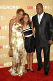 Holly Robinson Peete,Rodney Peete Stock Photography