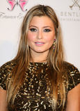 Holly Valance Stock Photo