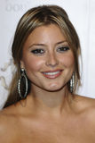 Holly Valance Royalty Free Stock Photo