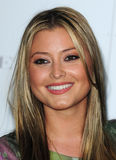 Holly Valance Royalty Free Stock Photos