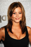 Holly Valance Royalty Free Stock Image