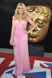 Holly Willoughby Stock Photo