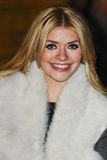 Holly Willoughby Royalty Free Stock Photography