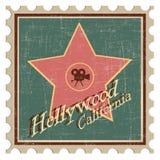 Hollywood - Καλιφόρνια Στοκ Εικόνες