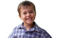 hollywood χαμόγελο Στοκ φωτογραφίες με δικαίωμα ελεύθερης χρήσης