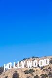 Hollywood arkivbilder