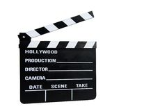 Hollywood photographie stock