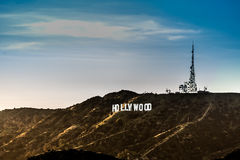 hollywood arkivbilder