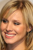Hollywood actress Kristen Bell Stock Images