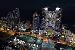 Hollywood Beach FL Royalty Free Stock Photo