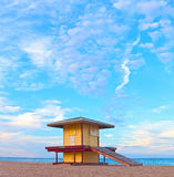 Hollywood Beach Florida, USA royalty free stock images