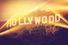 Free Hollywood California USA Royalty Free Stock Photo - 48911545