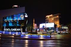 Hollywood-Erholungsort und -kasino in Las Vegas Stockbild