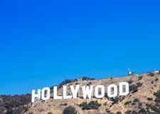 Hollywood Royalty Free Stock Image