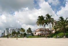 Hollywood Florida Stock Fotografie