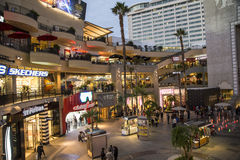 Hollywood highland center Stock Photography