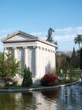 Hollywood Kirchhof für immer - Garten von Legenden Lizenzfreies Stockbild