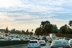 Hollywood, Los Ángeles Imagen de archivo