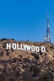 Hollywood, Los Angeles Photographie stock libre de droits