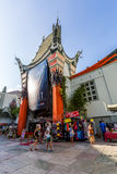 Hollywood, Los Angeles Imagens de Stock Royalty Free