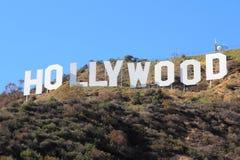 Hollywood Royalty Free Stock Photos