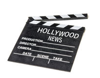 Hollywood show biz news Stock Images
