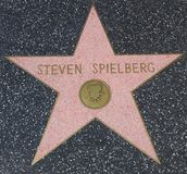 Hollywood Star Stock Images