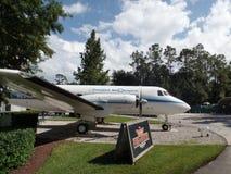 Hollywood studioDisneyWorld Mickey Mouse flygplan Fotografering för Bildbyråer