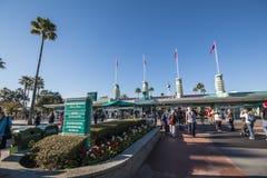 Hollywood studior - Walt Disney World - Orlando/FL royaltyfria bilder
