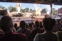 Hollywood studior - Walt Disney World - Orlando/FL arkivfoton